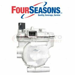 Four Seasons Ac Compressor For 2012 Toyota Prius Plug-in - Heating Air Pp