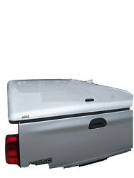 97 /03 Ford F-150 8ft Bed Fiberglass Cover