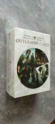 Outlanderthe Complete Series Seasons 1-5 25disc New Sealed Sale Free Shipping