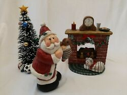 1999 Midwest Of Cannon Falls Eddie Walker Twas The Night Before Christmas Rare