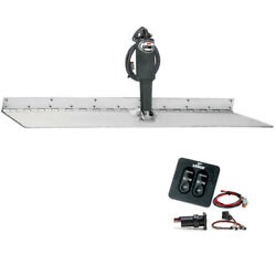 Lenco 12x18 Super Strong Kit W/ Tactile Switch