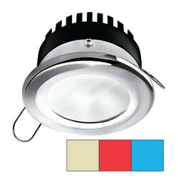 I2systems Apeiron Pro A503 Tri-color 3w Dimming - Chrome