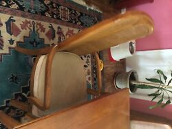 Teak Dining Room Table And Six Chairs. Long With 10 Chairs And Medium Without