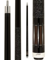 JOSS POOL CUE  JOS14  with 2 13mm shafts
