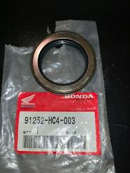 Dust Seal 42x58x11 Fits Trx300 Others 91252-hc4-003 Nuoksfx2