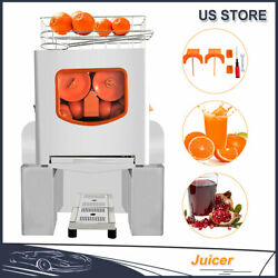 Faucet Commercial Juicers Machines Extractor Stainless Steel Juicer Heavy Duty