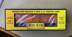 Mth Southern Pacific Daylight Box Car 30-7441 never Used