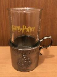 Not Sold In Stores Harry Potter Tumbler Glass Japan Limited Poly Juice Fedex [k]