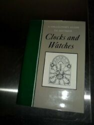 Clocks And Watches Antique Collectors' Guides, Smith, Alan, Used Good Book