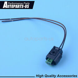 Outer Ambient Air Temperature Plug Pigtail Wiring Fit Mercedes C/cls/g/e