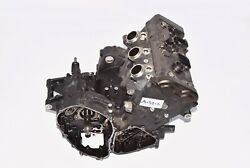 Yamaha Mt-09 Rn29 Bj 2013 - Engine Housing Engine Block Without Attachments 2320