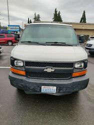 2005 Chevrolet Express 150k Miles. In Good Shape And Ready For Pickup.