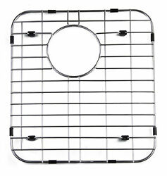 Alfi Brand Gr512r Right Side Kitchen Sink Grid For Alfi Brand - Stainless Steel