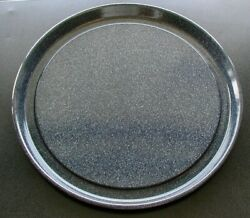 Dacor / Wolf Microwave / Convection Metal Turntable Plate 102427