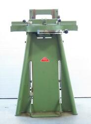 Morso Miter Chopper W/ Extra Blades - Excellent Condition - Local Pickup Only