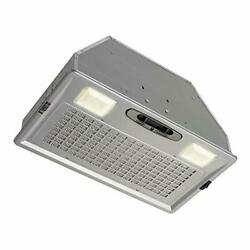 Broan-nutone Pm390 Power Pack Range Hood Insert Exhaust Fan And Light Combo For