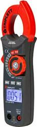 Triplett Compact 4000 Count Clamp-on Digital Multimeter - Ac Current Ac/dc Vo...