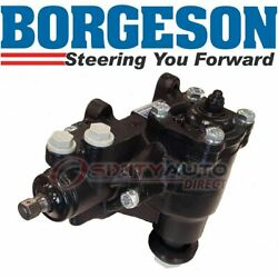Borgeson Steering Gear Box For 1970-1972 Buick Gs - Related Components Hb