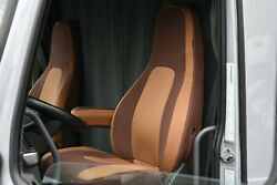 2018-2021 Volvo Vnl Seat Covers