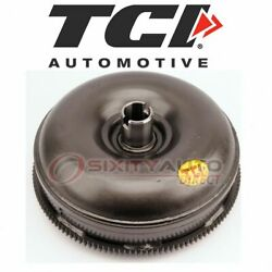 Tci Transmission Torque Converter For 1975-1981 Chrysler Town And Country 3.7l Sb