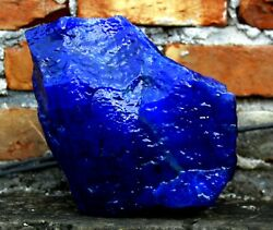 Expedite Shipping 55000ct/11kg Certified Natural Blue Sapphire Loose Rough Gems