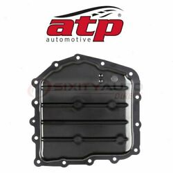Atp Automatic Transmission Oil Pan For 2001-2003 Dodge Neon - Hard Parts Db