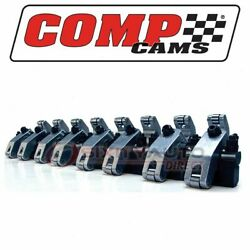 Comp Cams 1521 Engine Rocker Arm And Shaft Assembly For Valve Train Yc