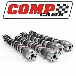 Comp Cams 191160 Engine Camshaft For Valve Train Ts