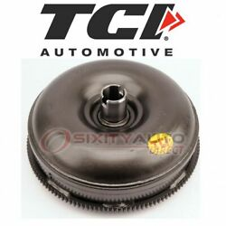 Tci Transmission Torque Converter For 1970-1976 Plymouth Duster 3.2l 3.7l Td