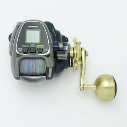 Shimano Beastmaster2000 Electric Reels 03885 Except In Some Areas Scratches And