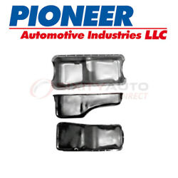 Pioneer Engine Oil Pan For 1969-1974 Ford Galaxie 500 7.0l 7.5l V8 - Low Ey