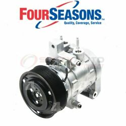 Four Seasons Ac Compressor For 2010-2014 Ford Mustang - Heating Air Az