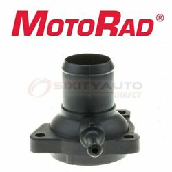 Motorad Ch5638 Coolant Thermostat Housing Cover - Engine Rx