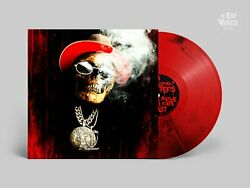 Conway The Machine - If It Bleeds It Can Be Killed Vinyl [red Beams] Ltd /250