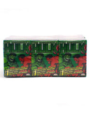 Marvel Heroclix Incredible Hulk Gravity Feed Booster Brick 6 Sealed Boosters New