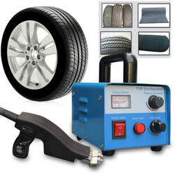 110v Tire Groover Manual Tyre Regroover Car Tire Grooving Carving Cutter 2-10mm