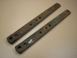Sears Suburban Ss/16 Tractor 917.253060 Three 3-point Hitch Lower Lift Arms