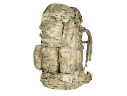Mystery Ranch 100 Multicam - Large New And Free Ship