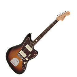167830 Fender Made In Japan Heritage 60s Jazzmaster Rw 3ts Electric Guitar