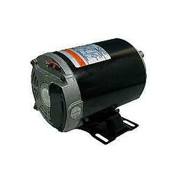 U.s. Motors Emerson 48y Thru-bolt 2-speed 1.5/0.18hp Full Rated Pool And Spa