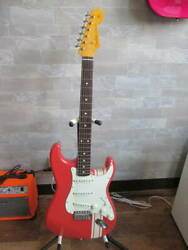Completeness Discontinued Products Made In Japan Traditional '60s Stratocaster