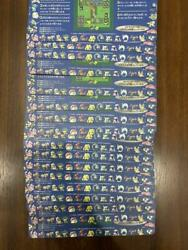 Pokandeacutemon Cards Expansion Sheet First All Species