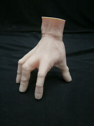 Addams Family Thing Prop Model Small Size Human Hand