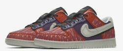 Nike Dunk Low N7 By Lyle Thompson Size 10 In Hand Brand New 🔥