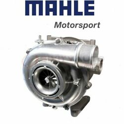 Mahle Turbocharger For 2007-2010 Gmc Sierra 3500 Hd - Air Fuel Delivery Ck