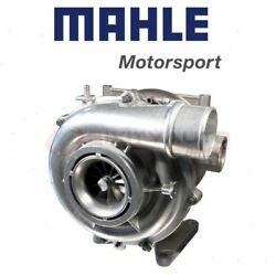 Mahle Turbocharger For 2007-2010 Gmc Savana 3500 - Air Fuel Delivery Bk