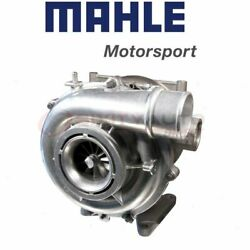 Mahle Turbocharger For 2007-2010 Gmc Savana 2500 - Air Fuel Delivery Yd