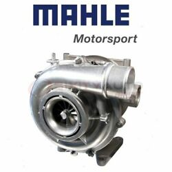 Mahle Turbocharger For 2007-2010 Chevrolet Express 3500 - Air Fuel Delivery Pc