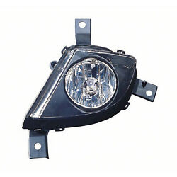 Bm2592137v New Replacement Driver Fog Light Assembly Fits 2009-2011 Bmw 3 Series