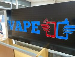 Led Shop Front Sign Full Fred Cut Led Light Sign Free Design And Free Postage